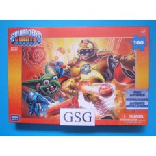 Skylanders Giants Bouncer 100 st nr. 51135EAG-01