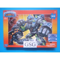 Skylanders Giants Crusher 100 st nr. 51135EAG-11
