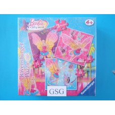 Barbie en de feeënwereld 25 st + 36 st + 49 st nr. 07 223 1-01