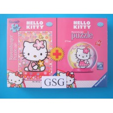 Hello Kitty 100 st + 54 st nr. 10 692 9-01