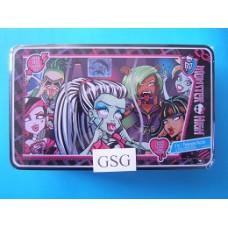 Monster High 48 + 63 + 100 st nr. 50267-01