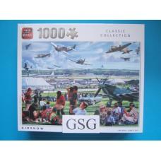 Airshow 1000 st nr. 05359-01