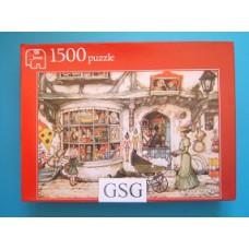 De speelgoedwinkel Anton Pieck 1500 st nr. 01888-03