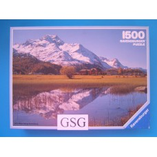 Grisons in Graubünden 1500 st nr. 16 299 4