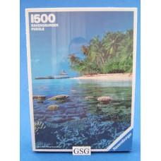 Koraalrif 1500 st nr. 16 353 3-01