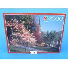 Baden Aargau Zwitserland 2000 st nr. 3360 20