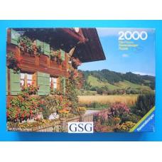 Bauernhof im Emmental 2000 st nr. 625 5 827 X