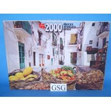 Ibiza Spain 2000 st nr. 1735