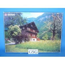 Midwalden Engerbergertal Zwitserland 3000 st nr. 1779