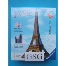 Eiffel Tower 216 st nr. 80 455 9-01