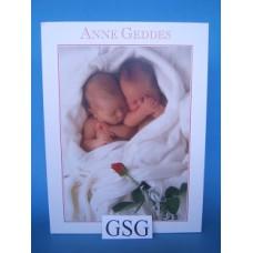Anne Geddes Milly & Natalie 900 st nr. 57641