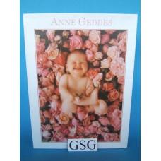 Anne Geddes rozengeur 900 st nr. 57625