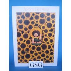 Anne Geddes zonnebloemen 900 st nr. 57624
