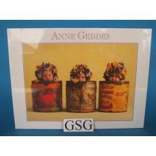 Anne Geddes viooltjes 900 st nr. 57634-01