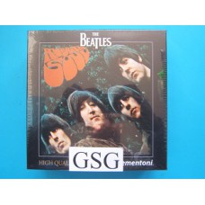 Beatles Rubber Soul 1965, 289 st nr. 21300-01