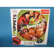 The Muppets 300 st nr. 39064-02