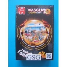 Wasgij 2 (vakantiepret) 300 st nr. 17401-01