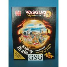 Wasgij 2 (vakantiepret) 500 st nr. 17121-01