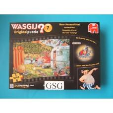 Wasgij 7 (bereleuk hier) 1000 st nr. 81328-02