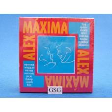 Alex Maxima nr. 60447-00