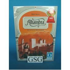 Alhambra nr. 6026NL-01