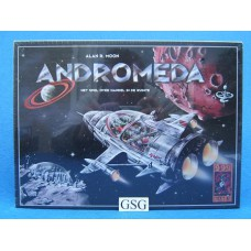 Andromeda nr. 999-AN01-01