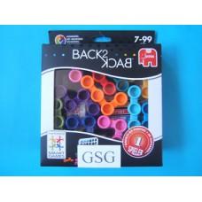 Back 2 back nr. SG 460 DE 17877-00