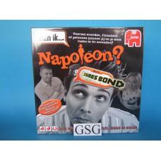Ben ik Napoleon? nr. 12616-00
