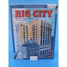 Big City nr. 999BIG01-04