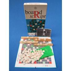 Boardscript nr. 490-02