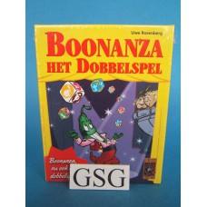 Boonanza het dobbelspel nr. 999-BOO05-00