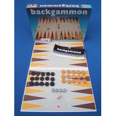 Backgammon nr. 383-02