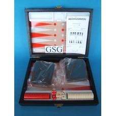 Backgammon nr. 60251-02