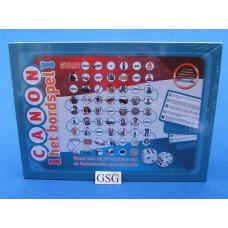Canon het bordspel nr. 60008-01