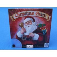Christmas game nr. 22045-01