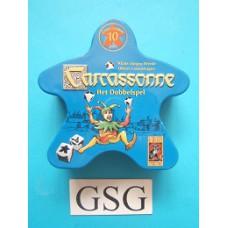 Carcassonne het dobbelspel nr. 999-CAR21-01