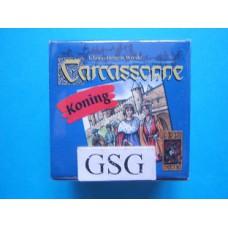 Carcassonne koning & verkenner nr. 999-CAR05-00