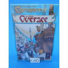 Carcassonne overzee nr. 999-CAR10-01