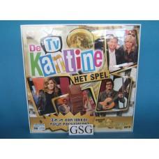 De TV kantine nr. 07046-01