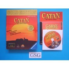 Catan die erste insel gold edition nr. 60890-02