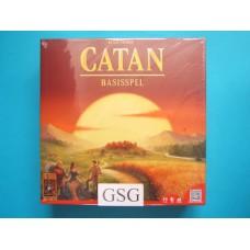 De kolonisten van Catan basispel nr. 999-KOL01B-00