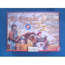 El Grande big box nr. 999GRA03-00