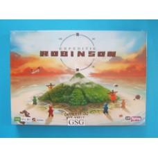 Expeditie Robinson nr. 30014-00
