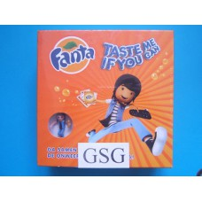 Fanta taste me if you can nr. 60597-00