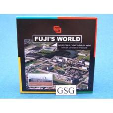 Fuji's world nr. 60450-01