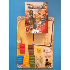 Gladiator nr. 999-GLA01-02