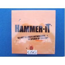 Hammer-it nr. 60136-01