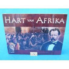 Hart van afrika nr. PHA-NL.AFR01-01