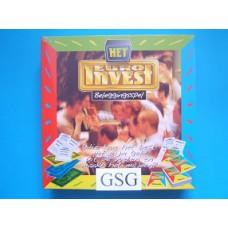 Het Euro-Invest beleggingsspel nr. 94052-00