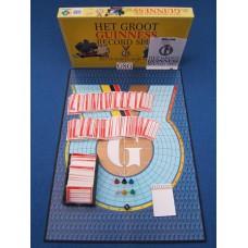 Het groot guinness record spel nr. 15891-02